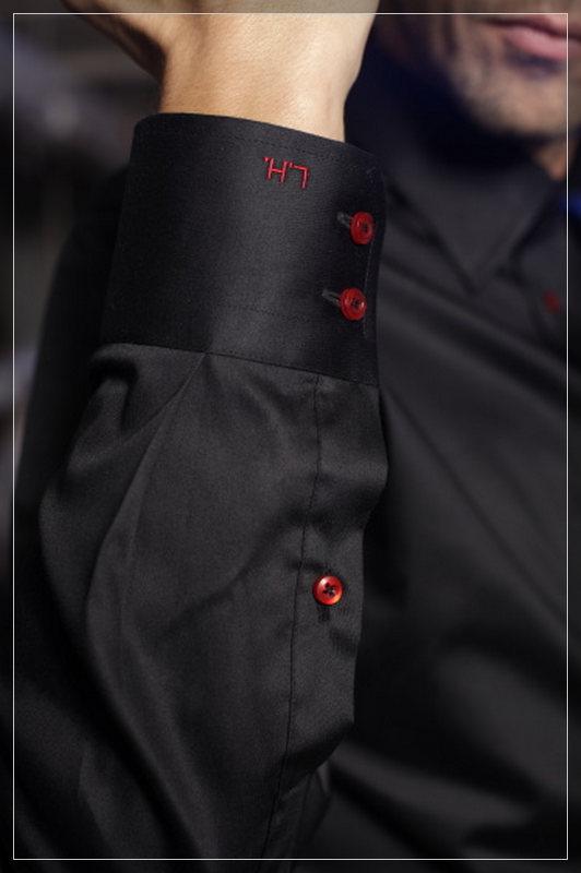 036adb308fea Košele na mieru - Pánske košele na mieru z najkvalitnejších materiálov